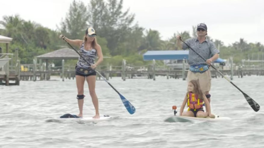 """Featured image for """"3 Techniques All Stand Up Paddlers Should Know"""""""