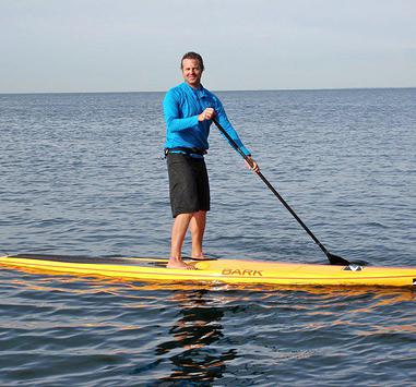 """Featured image for """"Paddling Southern California from a Pro's Perspective"""""""