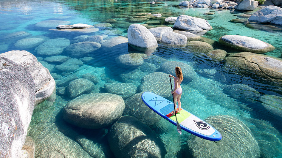 """Featured image for """"12 Epic Places to Paddleboard"""""""